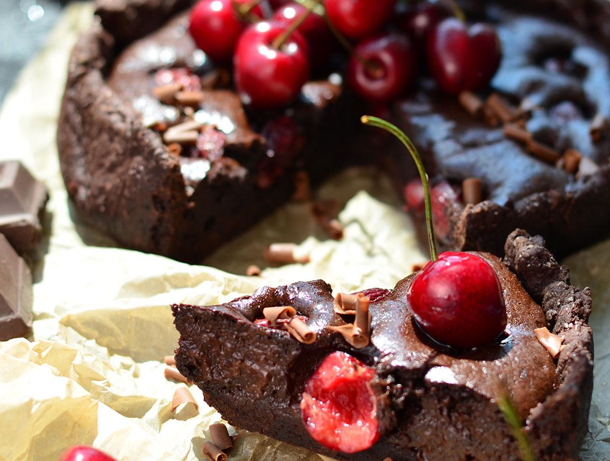 brownie-cu-cirese